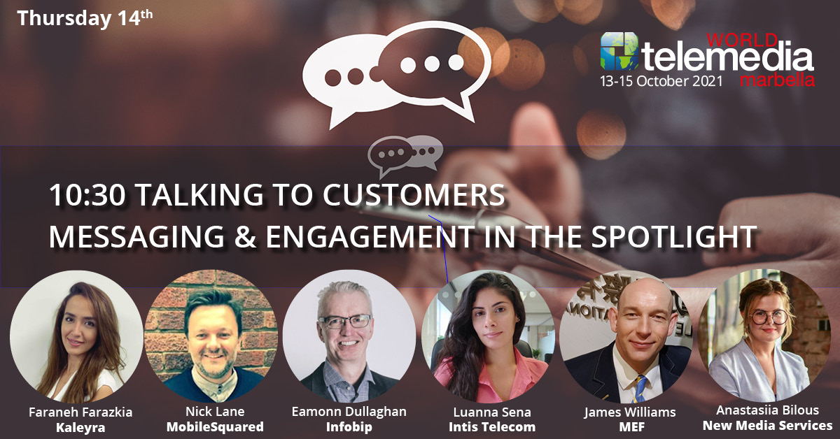 Talking To Consumers – Messaging & Engagement In The Spotlight