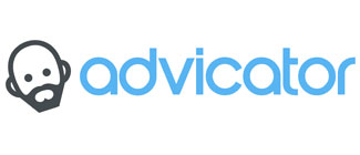 Advicator logo