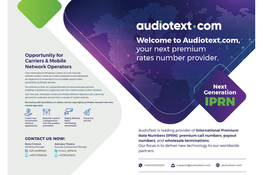 Audiotext_company_brochure_front_cover