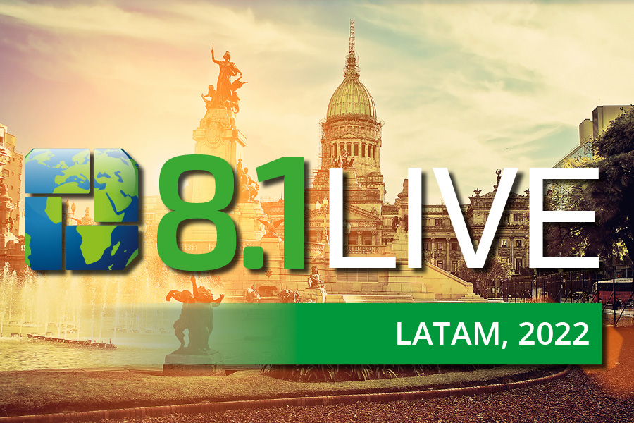 LATAM 2022<br>VALUE ADDED BY GETTING FACE TO FACE