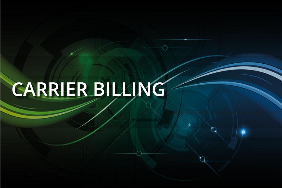 Carrier Billing