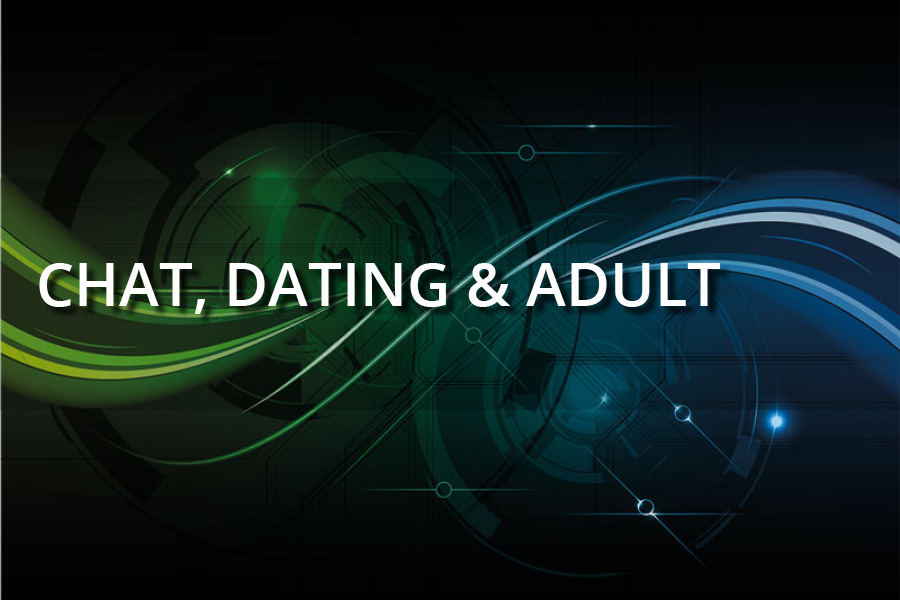 Chat, Dating & Adult
