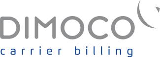 DIMOCO logo banner