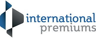 International Premiums Logo