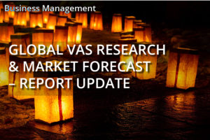 Global VAS Research & Market Forecast – Report Update