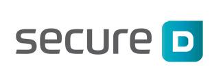Secure-D logo