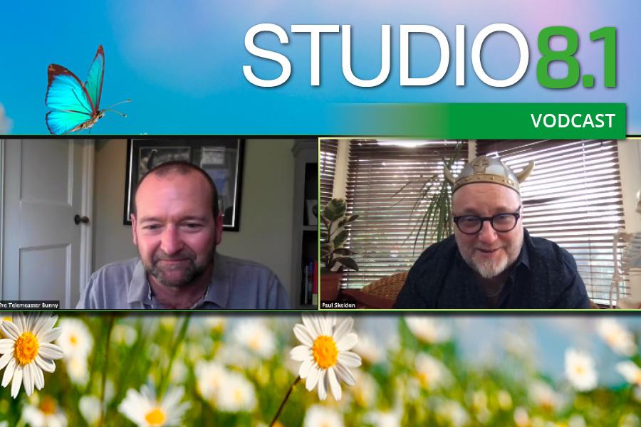STUDIO8.1 VODCAST: Episode 2