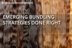 Emerging bundling strategies done right: Driving growth throughout the entire telco ecosystem