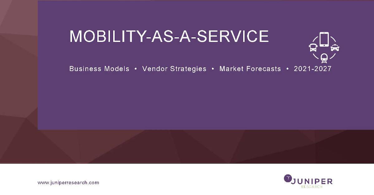 juniper-mobility-as-a-service