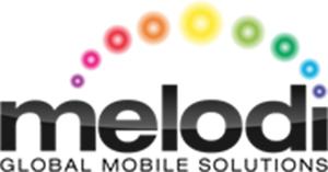 Melodi Media logo